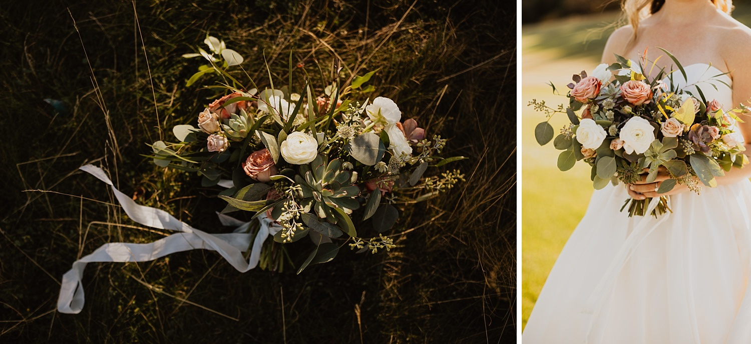 Colorado Wedding | Bridal Bouquet | Unique Bride Bouquets | Cassie Madden Photography