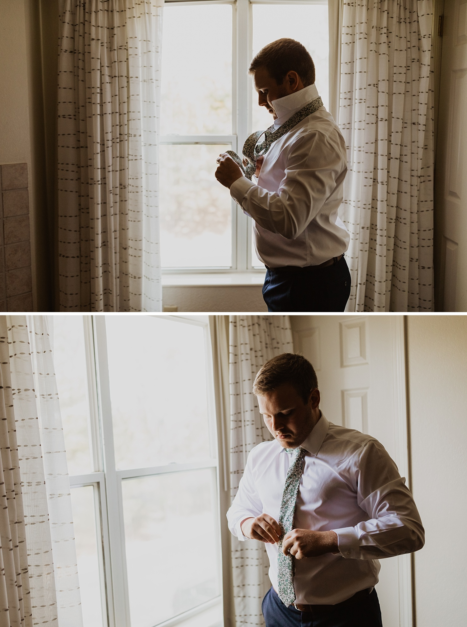 Colorado Wedding | Groom Attire | Getting Ready Pictures | Cassie Madden Photography