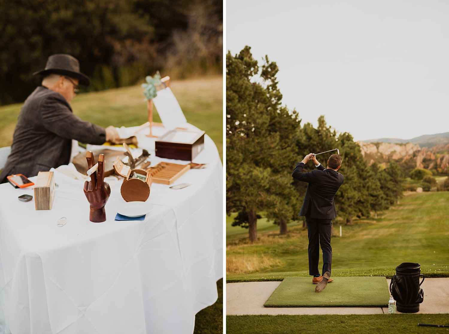 Colorado Wedding | Reception Entertainment | Cassie Madden Photography